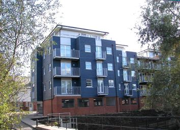 Thumbnail 1 bed flat to rent in Barton Mill Road, Canterbury
