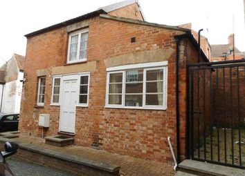 Thumbnail 1 bed property for sale in The Coach House, 2A Blake Street, Bridgwater, Somerset