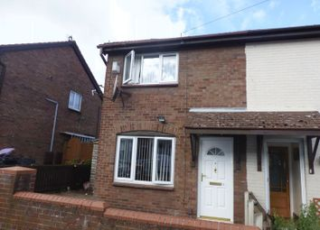 Thumbnail 2 bedroom semi-detached house for sale in Byron Street, Bootle
