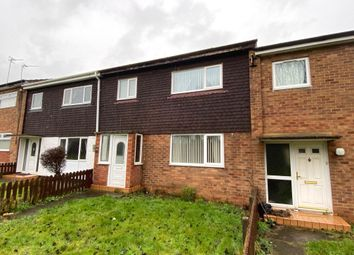 3 bed terraced house for sale in Wheatfield Close, Moreton, Wirral CH46