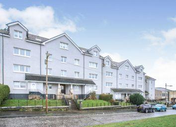 2 bed flat for sale in 5 Glenacre Terrace, Glasgow G45