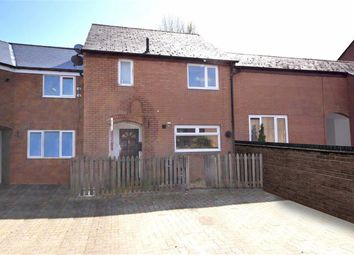 Thumbnail 3 bed terraced house for sale in 213, Heol Y Nant, Vaynor, Newtown, Powys