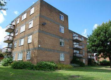 Thumbnail 3 bedroom flat for sale in Albert Road, Buckhurst Hill