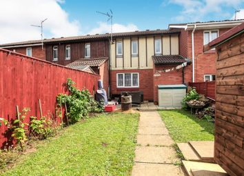 3 bed terraced house for sale in Ploverly, Werrington, Peterborough PE4