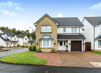 Thumbnail 4 bedroom detached house for sale in Inchcruin, Balloch, Alexandria
