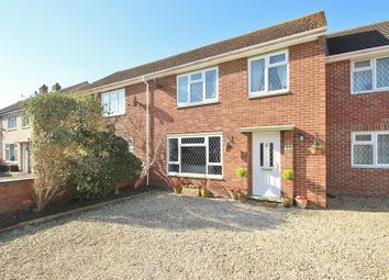 Thumbnail 3 bed terraced house for sale in Barretts Way, Sutton Courtenay, Abingdon