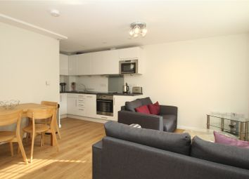 The Reside Apartments, 9A George Road, Guildford GU1. 1 bed flat