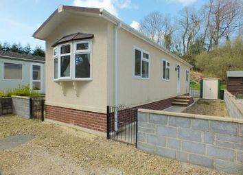Thumbnail 2 bedroom detached bungalow for sale in Scotchwell Park, Cartlett, Haverfordwest