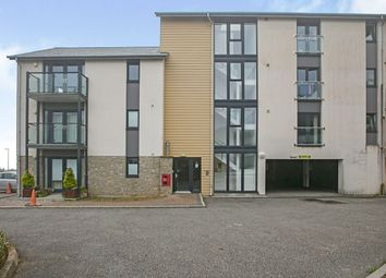 Thumbnail 1 bed flat for sale in Chy Kensa, Jubilee Drive, Redruth, Cornwall