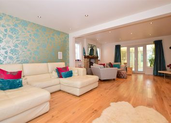 Thumbnail 5 bed detached house for sale in Steeles Lane, Meopham, Kent