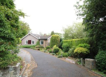 Thumbnail 3 bed detached bungalow for sale in Deyncourt, Darras Hall, Newcastle Upon Tyne, Northumberland