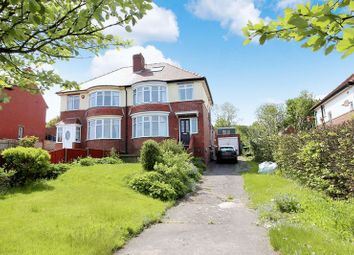 Thumbnail 4 bed semi-detached house for sale in Filey Road, Scarborough