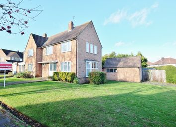 Thumbnail 3 bed semi-detached house for sale in Woodley Road, Orpington
