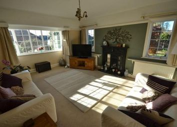 Thumbnail 4 bed detached house to rent in Rose Acre Close, Leicester, Leicestershire