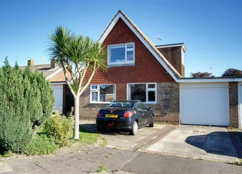 Thumbnail Property for sale in Alfriston Close, Thomas A Becket, Worthing, West Sussex
