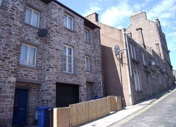 Thumbnail 4 bedroom end terrace house to rent in Step Row, Dundee
