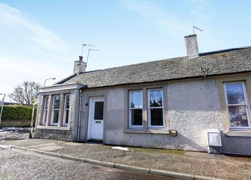 Thumbnail 2 bed semi-detached house for sale in Carnethie Street, Rosewell