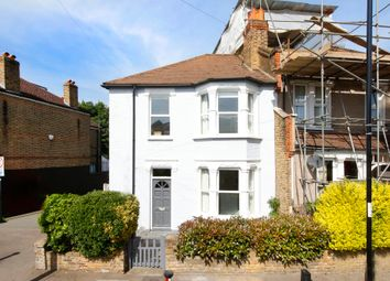 Thumbnail 2 bed semi-detached house for sale in Crofton Park Road, London