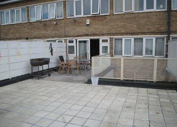 Thumbnail 4 bedroom flat to rent in Kedleston Walk, Punderson Gardens, London