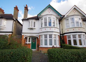 Thumbnail 2 bed flat for sale in Holmwood Gardens, Finchley