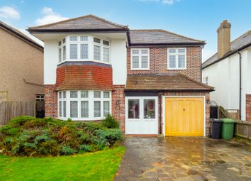 4 bed detached house for sale in Northey Avenue, Cheam, Sutton SM2