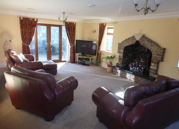 Thumbnail 5 bed detached house to rent in Mill Lane, Wolviston, Billingham