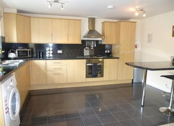Thumbnail 2 bedroom flat for sale in Manor Court, Lawrence Street, York