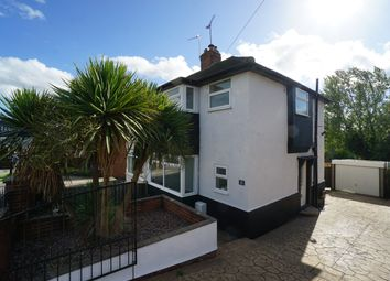 Thumbnail 3 bed semi-detached house for sale in Ridgehill Avenue, Hollinds End Sheffield
