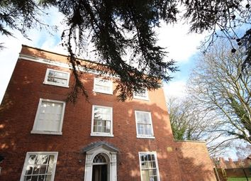Thumbnail 1 bed flat to rent in Cedar Court, Bromyard Road, St Johns, Worcester
