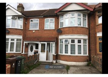Thumbnail 3 bed terraced house to rent in Havering Gardens, Chadwell Heath