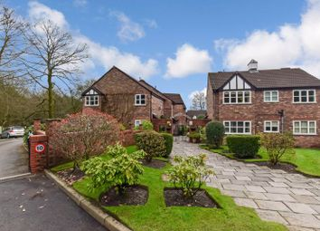 2 bed flat for sale in Heaton Court, Off Chorley New Road, Heaton BL1