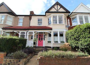 Bedford Avenue, High Barnet, Hertfordshire EN5. 4 bed terraced house