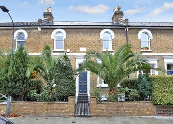 Thumbnail 4 bed terraced house for sale in Dalling Road, London