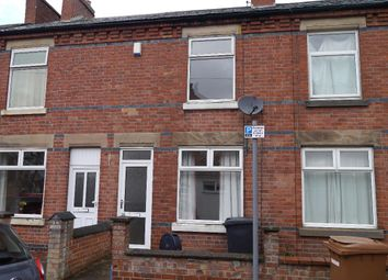 Thumbnail 3 bed terraced house to rent in Fernie Avenue, Melton Mowbray