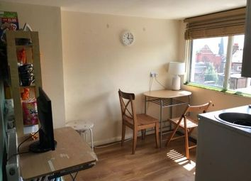 Thumbnail 2 bed flat to rent in Pemberton Road, Manor House
