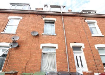 Thumbnail 5 bed terraced house for sale in Northfield Street, Arboretum, Worcester