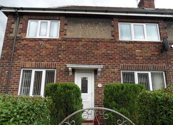 Thumbnail 3 bed property for sale in Ely Road, Doncaster