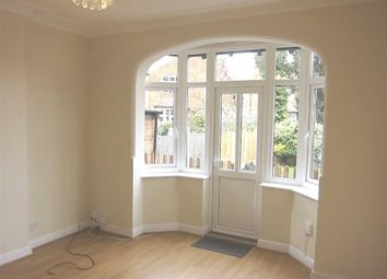 Thumbnail 2 bed flat to rent in Davies Road, West Bridgford, Nottingham