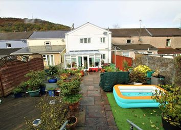 Thumbnail 3 bed terraced house for sale in Rhondda Terrace, Llwynypia, Tonypandy