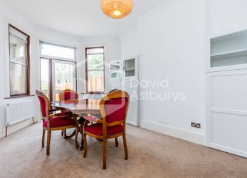 Thumbnail 3 bed terraced house to rent in Lyndhurst Road, London