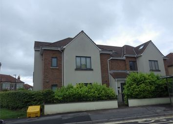 Thumbnail 1 bedroom flat for sale in Allison Road, Brislington, Bristol