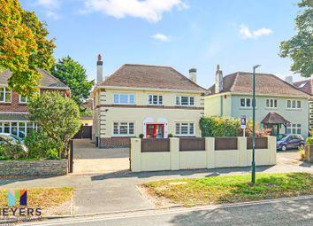Holdenhurst Avenue, Boscombe East BH7. 4 bed detached house