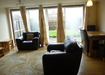 Thumbnail 3 bed terraced house to rent in Arless Way, Harborne, Birmingham, West Midlands