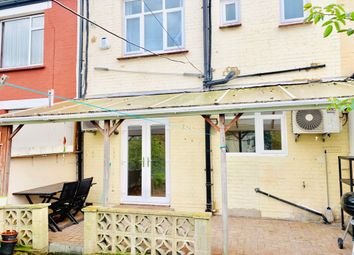 Thumbnail 4 bed shared accommodation to rent in Normanshire Drive, London