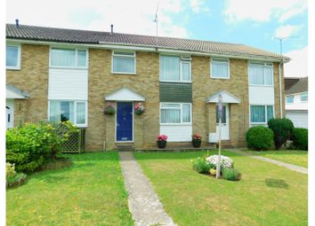 Thumbnail 3 bed terraced house for sale in Towers Road, Steyning
