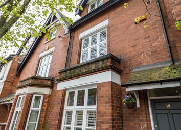 4 bed terraced house for sale in Hope Drive, The Park, Nottingham NG7