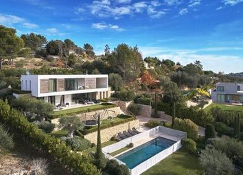 Thumbnail 5 bed property for sale in Châteauneuf-De-Grasse, French Riviera, 06740