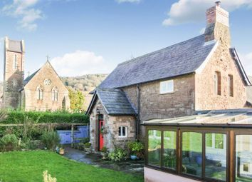 Thumbnail 3 bed cottage for sale in Chestnut Terrace, Monmouth