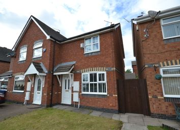 Thumbnail 2 bedroom semi-detached house for sale in Colin Drive, Liverpool, Liverpool