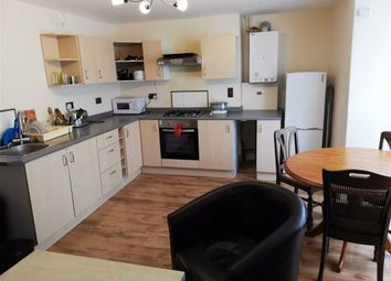Thumbnail 5 bedroom terraced house to rent in Penmaesglas Road, Aberystwyth